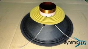 Ремонт звуковой катушки